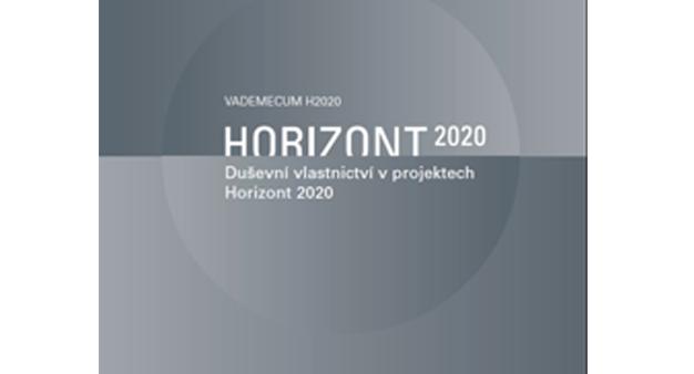 Duševní vlastnictví vprojektech Horizont 2020