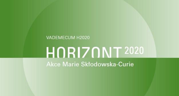 Nová brožura – Akce Marie Sklodowska-Curie vprogramu HORIZONT 2020