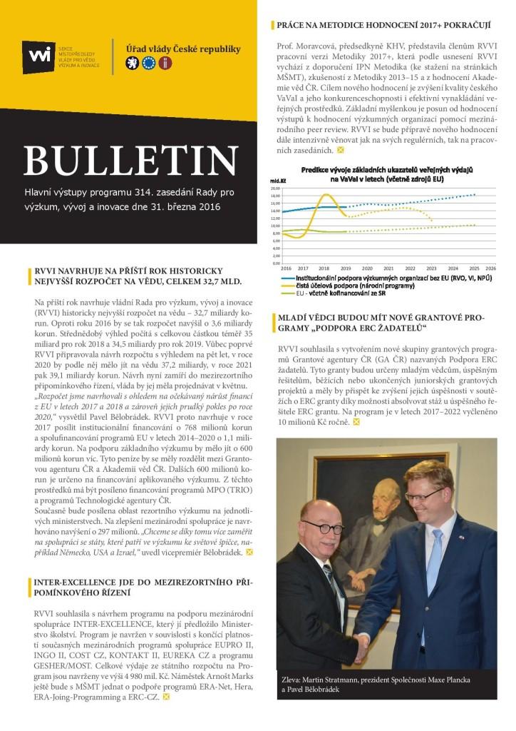 Bulletin březen 001