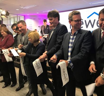 Společnost Yankee Candle otevřela vMostu první evropský výrobní závod