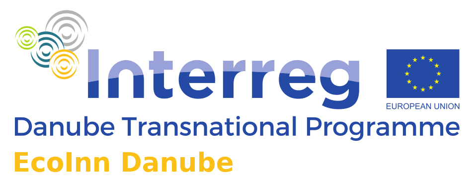 standard logo image - EcoInn Danube