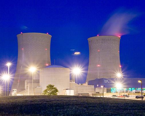 Češi se podílejí na zvýšení bezpečnosti jaderných reaktorů