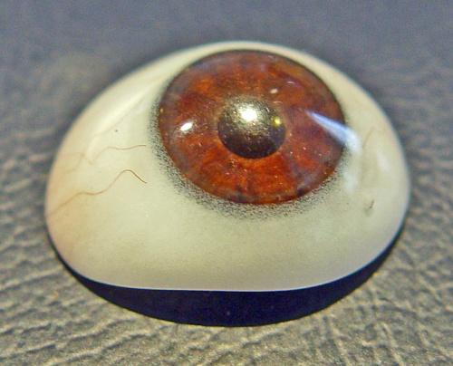eye prosthesis