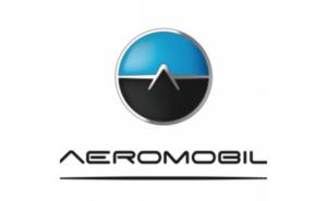 AeroMobil představil nový koncept elektrického létajícího automobilu