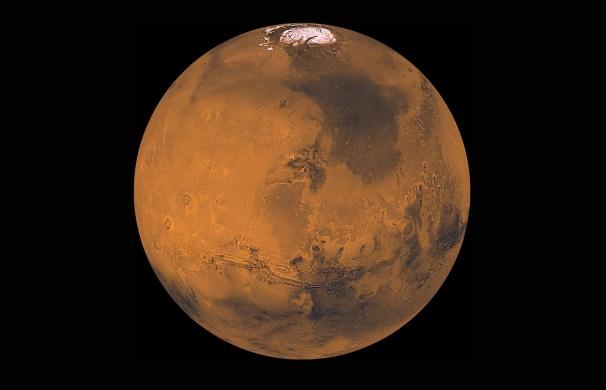 Loď na Mars? Už příští rok, prozradil Elon Musk