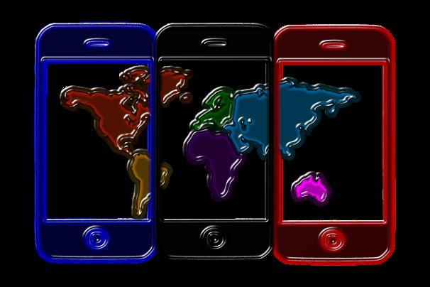 Vědci sestrojili unikátní vyhledávač mobilů. Telefon najde, i kdyby byl odpojený od sítě operátora