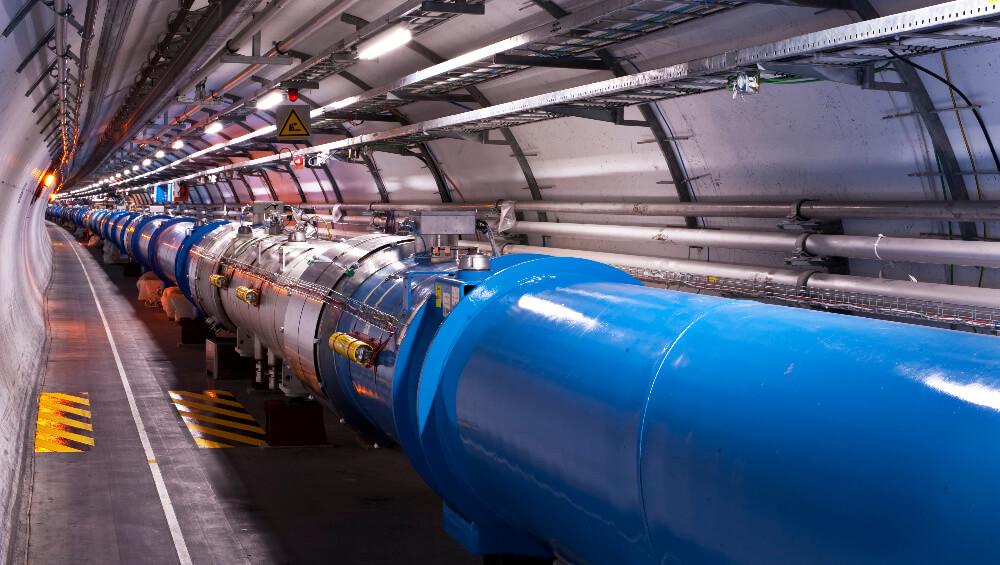 LHC CERN (1)