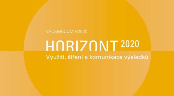 horizon 2020 publikace