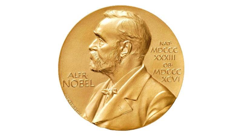 medaile-nobel prize