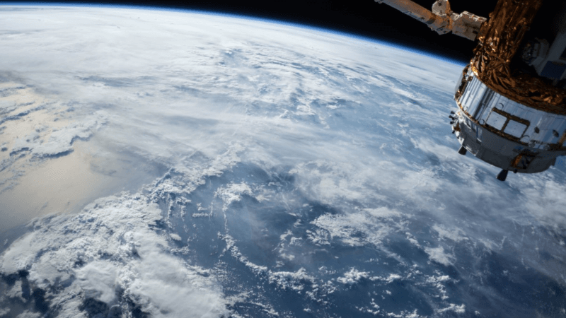 druzice vesmir space