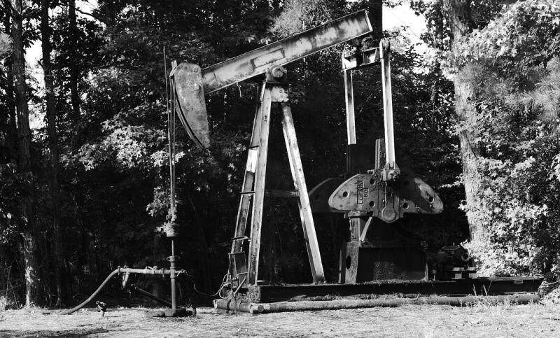 oil-ropa-těžba