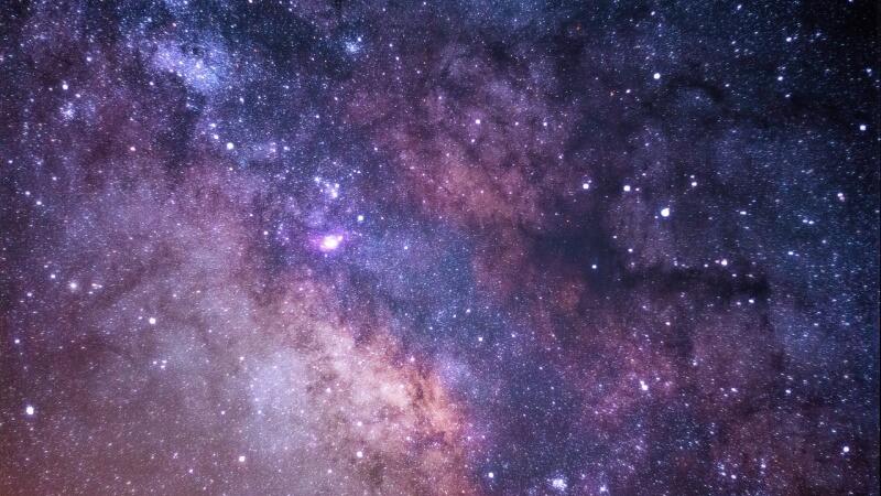 universe space brown dwarf