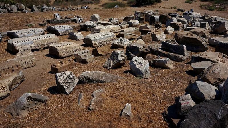 archeology-restoration-monuments-excavations