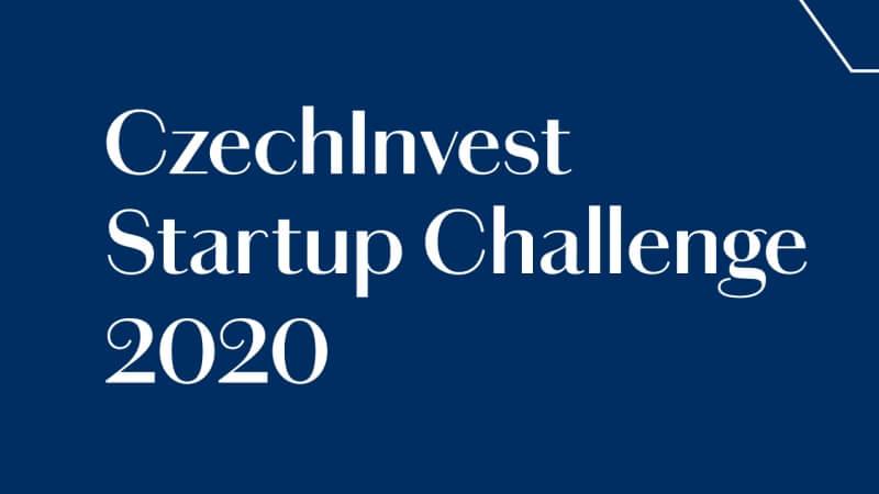 czechinvest startup challenge