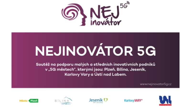 Nej Inovátor Plakát soutěže